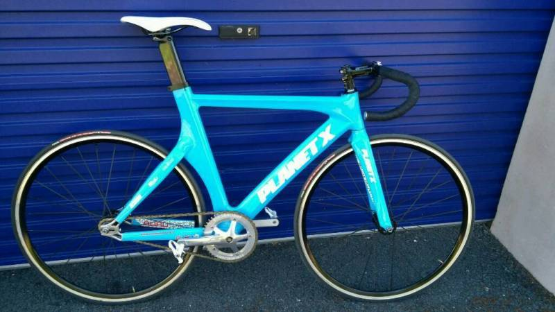 662957c99e2 Planet X Pro Carbon Track Bike In Randalstown County Antrim Gumtree
