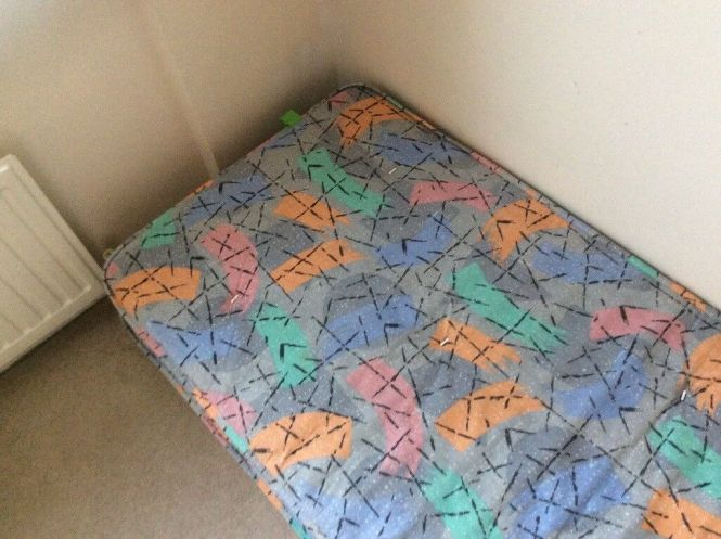 Single Mattress 2 6 Perfect Condition