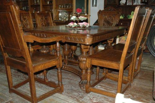 1920S Furniture EBay