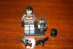 Lego Chrome   eBay Lego Star Wars Minifigures Chrome