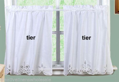 24 Tier Curtains EBay