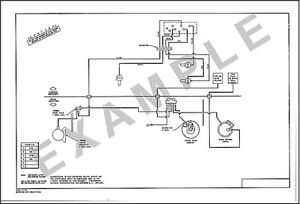 1985 Lincoln Continental and Mark VII Vacuum Diagram for