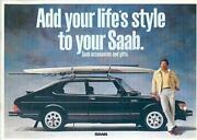 Saab auto parts