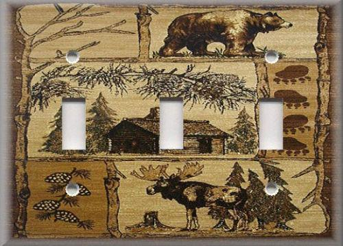 Moose Decor EBay