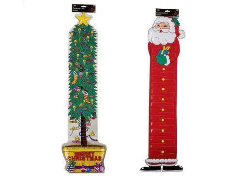 Christmas Tree Card Holder EBay