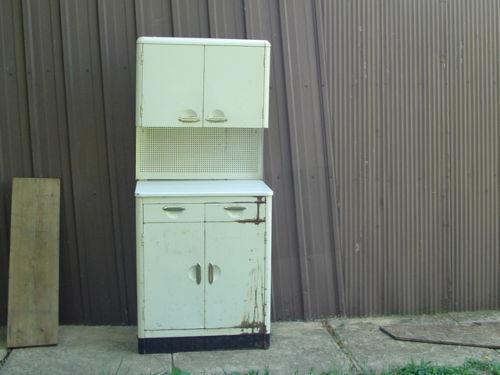 Metal Kitchen Cabinets EBay