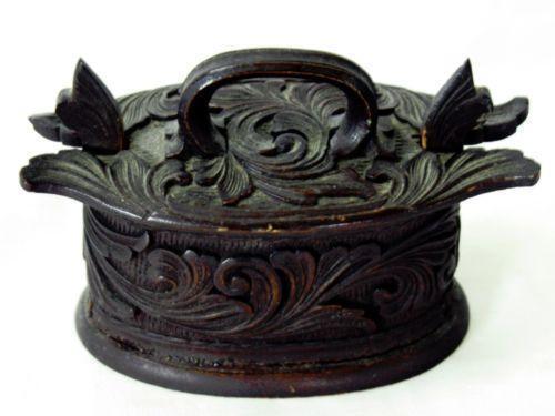 Norwegian Antiques EBay
