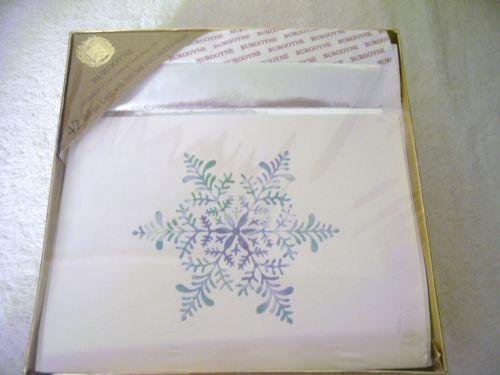 Burgoyne Christmas Cards EBay