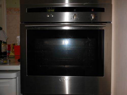 Neff Oven Neff Kitchen Appliances EBay UK