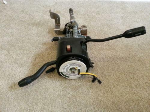 Steering Column Ford F150 | eBay