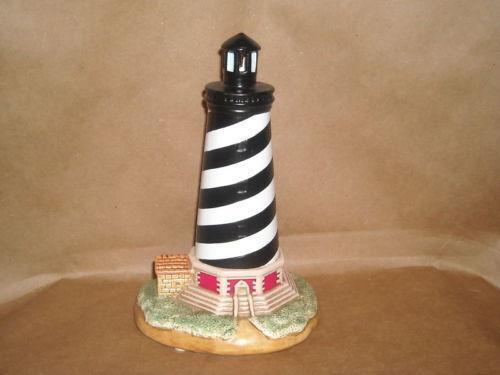Lefton Lighthouse Cape Hatteras EBay