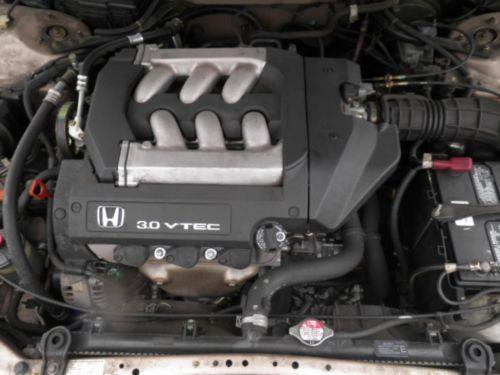 Honda Accord V6 Engine | eBay