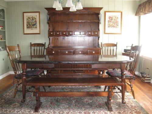 Ethan Allen Furniture EBay