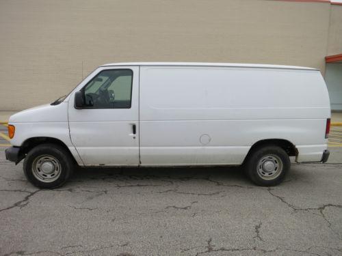Ford E150 Econoline | eBay