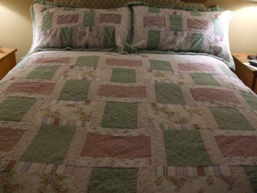 Domestications Bedding EBay