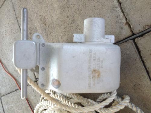Used Windlass: Anchoring, Docking | eBay