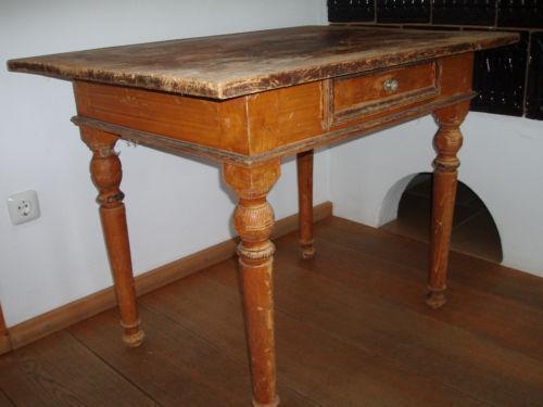 Alte Holztische Kaufen. alte tische g nstig online kaufen