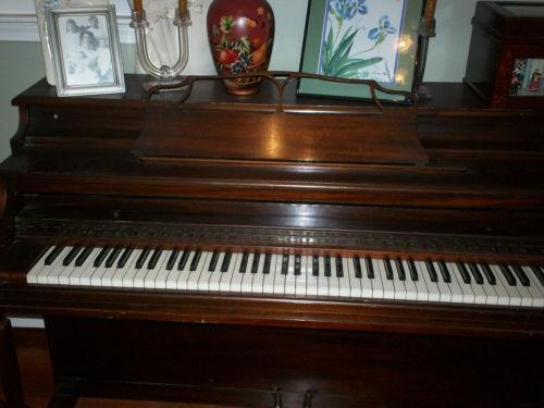 Kimball Piano Ebay