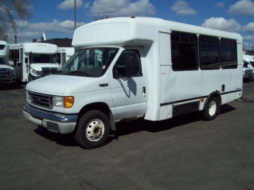 Ford Shuttle Bus | eBay
