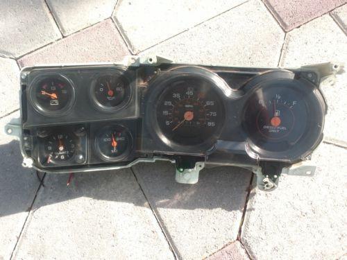 85 Chevy Silverado: eBay Motors | eBay