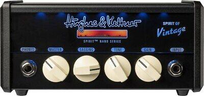 Hughes & Kettner Spirit of Vintage Nano Head