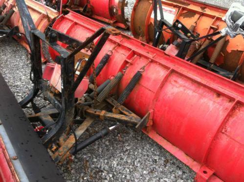 Western Unimount: Snow Plows & Parts | eBay