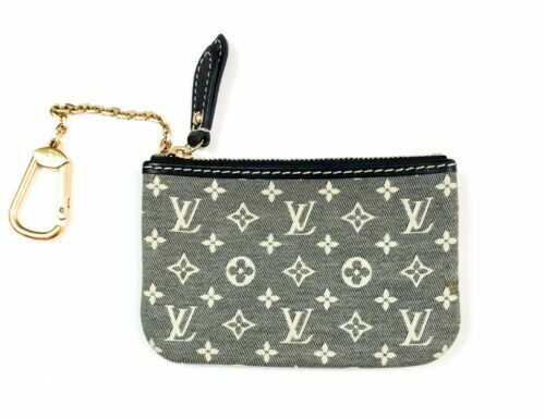 Louis Vuitton Monogram Key Pouches