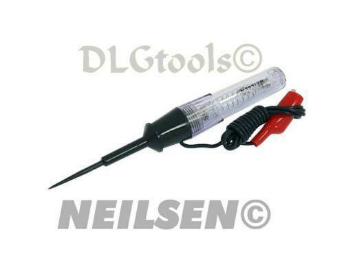 Electrical Test Probe