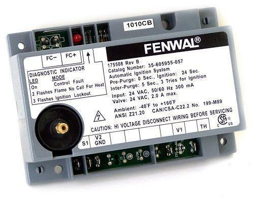 Fenwal Ignition: Business & Industrial | eBay