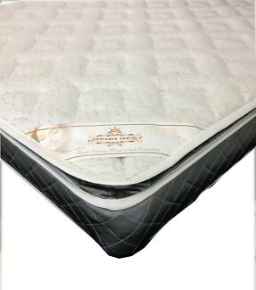 Huge New Pillow Top Mattress Single Double Queen King