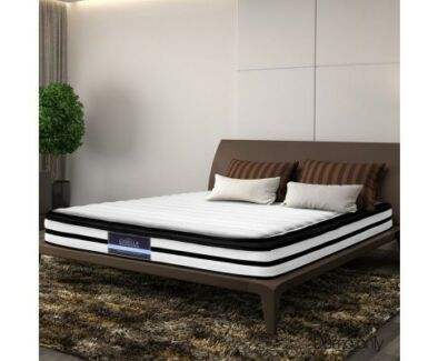 Pamper Yourself With Our Premier Series Of Luxury Mattresses