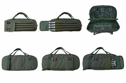 JAG-Products-NEW-Carp-Fishing-Padded-Buzz-Bar-Bankstick-Pouch-Bag