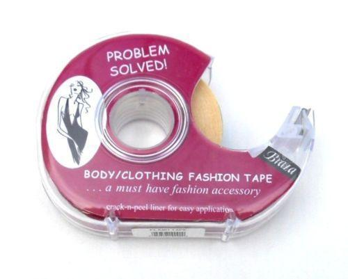 Double Sided Clothing Tape   eBay