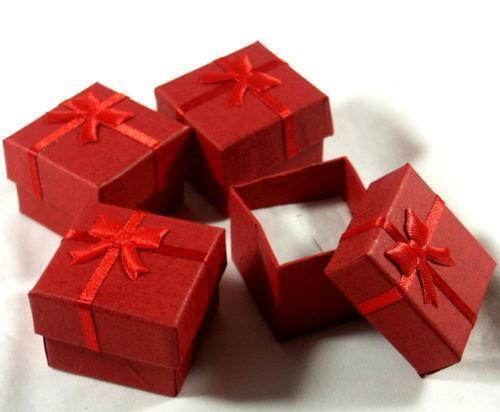Small Jewellery Gift Box EBay
