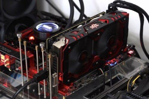 PowerColor Radeon RX 580 Red Devil 8GB GDDR5 Grafikkarte