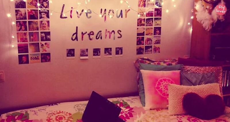 Cheap and Easy Tumblr Room Decor Ideas | eBay on Room Decor Tumblr id=22530