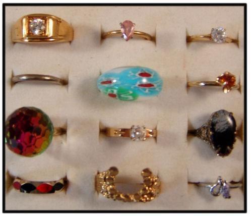 Vintage Jewelry Marks EBay