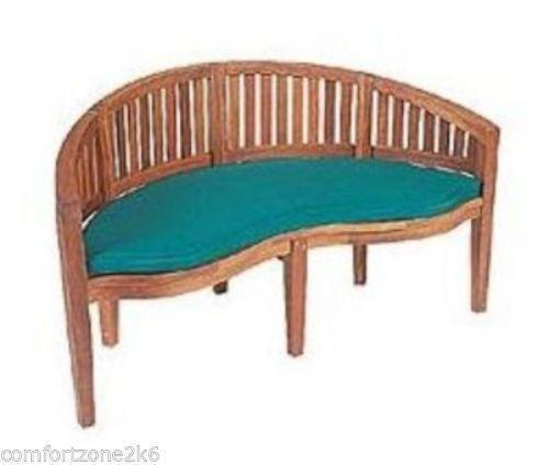 Garden Bench Cushions EBay