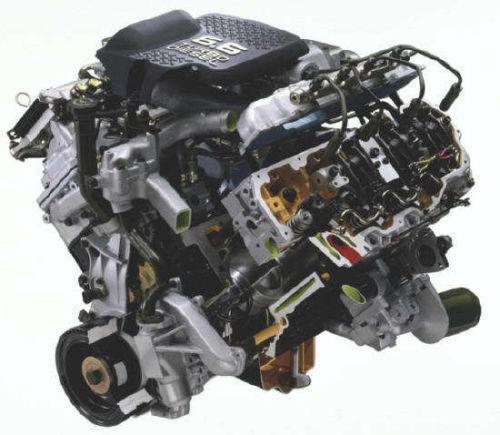 Duramax LLY Engine | eBay