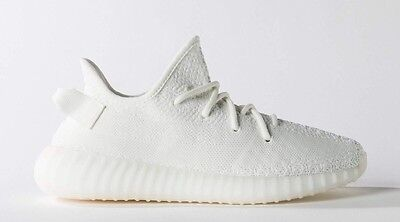 1bf185255 adidas Yeezy Boost 350 V2 Cream White Customs for Infants ...