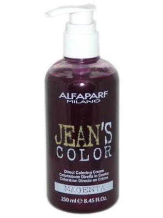 alfaparf jean s color hair colourants ebay