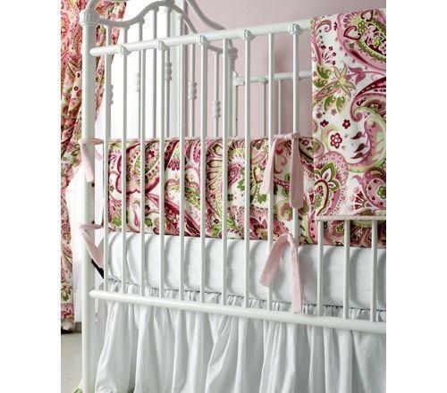 Paisley Baby Bedding Ebay