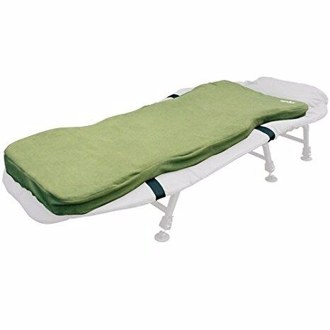 Vision Carp Fishing Bed Chair Memory Foam Mattress