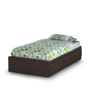 Brand New Summer Breeze Mate S Twin Bed With Storage