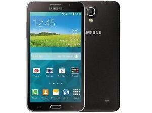 Samsung Galaxy Mega 2 SM-G750A - 16GB - Black (AT&T Unlocked) Smartphone N.O