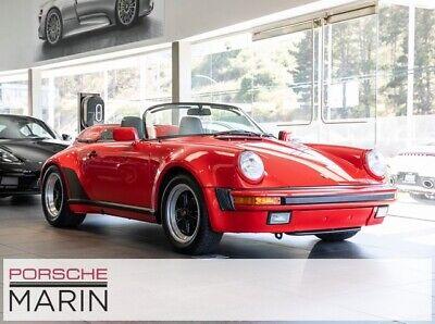 1989 Porsche 911 Carrera 1989 Porsche 911 Carrera  H6