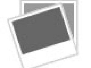 Single Bed W Mattress