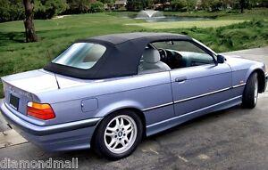 BMW E36 318i 323i 325 328 M3 Convertible Top 94 99   eBay