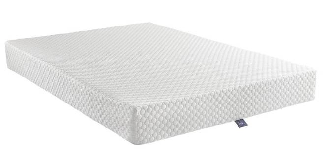 Silentnight 7 Zone Memory Foam Mattress Uk King