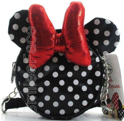 Minnie Mouse Bag   eBay